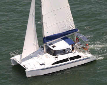 Seawind 1000